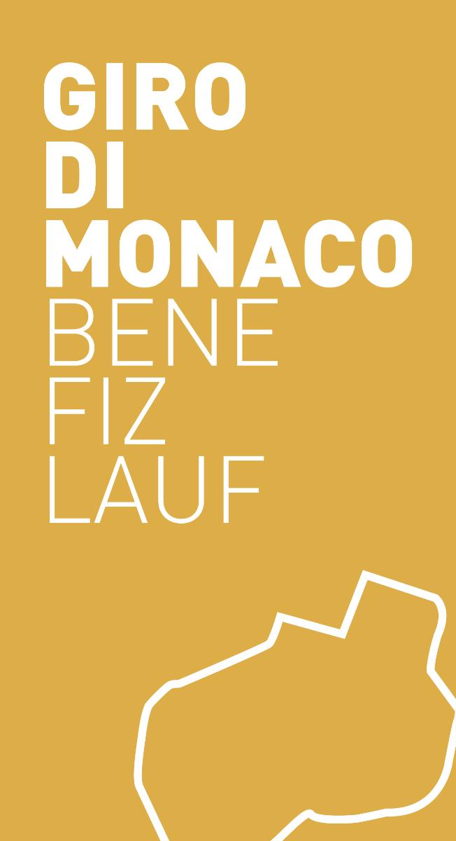 Giro di Monaco Spendenlauf auf dem Münchner Altstadtring